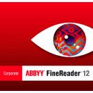ABBYY FineReader 12 Corporate Edition