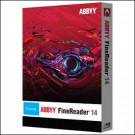 ABBYY FineReader 14 Corporate  (для учебных заведений)