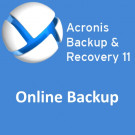 Acronis Backup & Recovery Online Backup