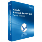 Acronis Backup & Recovery 11 Server for Linux