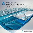 Autodesk AutoCAD Plant 3D 2018