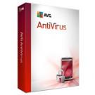 AVG AntiVirus for Android Smartphones