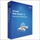 Acronis Disk Director 11 Advanced Workstation