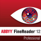 ABBYY FineReader 12 Professional