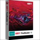 ABBYY FineReader 14 Enterprise (для учебных заведений)