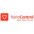 Kerio Control Web Filter (Server)