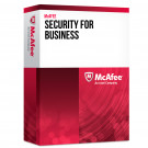 McAfee Security for Business
