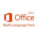 Microsoft Office Multi Language Pack 2013