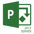 Microsoft Project Server 2013