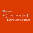 Microsoft SQL Server Business Intelligence 2014