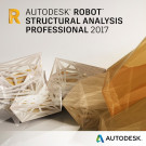 Autodesk Robot Structural Analysis Professional 2017