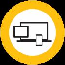 Symantec Norton Security Deluxe