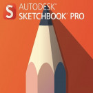 Autodesk SketchBook - For Enterprise 2018
