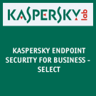 Антивирус Kaspersky Endpoint Security for Business - Select