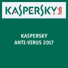 Антивирус Kaspersky Anti-Virus 2017