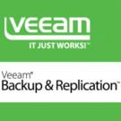 Veeam Backup & Replication для VMware vSphere и Microsoft Hyper-V