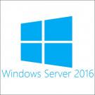 Microsoft Windows Server 2016 Standard на 2 ядра