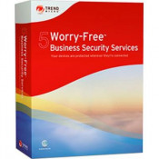 Trend Micro Worry-Free Business Security 2016