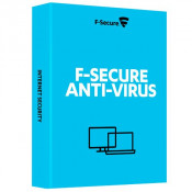 F-Secure Anti-Virus For PC