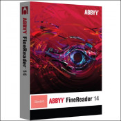 ABBYY FineReader 14 Std