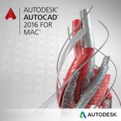 Autodesk AutoCAD LT for Mac 2016