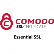 Comodo Essential SSL