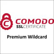 Comodo Premium Wildcard