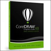 Corel Draw X8 SMB