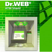 Dr.Web ATM Shield