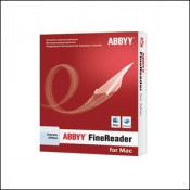 ABBYY FineReader Express Edition for Mac