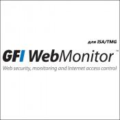GFI WebMonitor for ISA/TMG