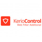 Kerio Control Web Filter (Additional)
