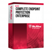 McAfee Complete EndPoint Protection - Enterprise Suite