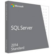 Microsoft SQL Server 2014 R2 Standard Edition