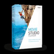 MAGIX VEGAS Movie Studio 13 Platinum