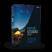 MAGIX VEGAS Movie Studio 13 Suite