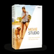 MAGIX VEGAS Movie Studio 13