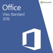 Microsoft Visio Standart 2016