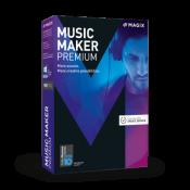 MAGIX Music Maker Premium