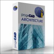 progeCAD Architecture 2014