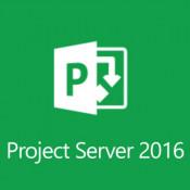Project Server 2016 CAL
