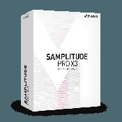 MAGIX Samplitude Professional X3