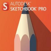 Autodesk SketchBook - For Enterprise 2018