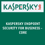 Антивирус Kaspersky Endpoint Security for Business - Core