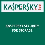 Kaspersky Security for Storage