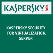 Kaspersky Security for Virtualization, Server