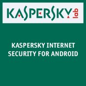 Антивирус Kaspersky Internet Security for Android