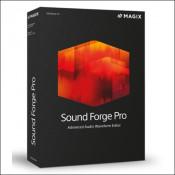 MAGIX Sound Forge Professional 11
