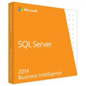 Microsoft SQL Server 2014 R2 Business Intelligence Edition