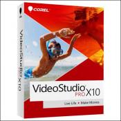 Corel VideoStudio Pro Х10